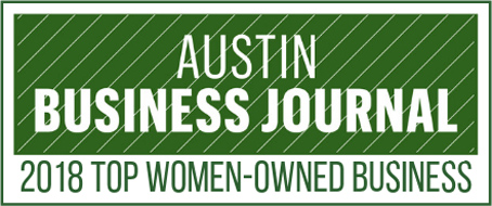 Austin Business Journal Award